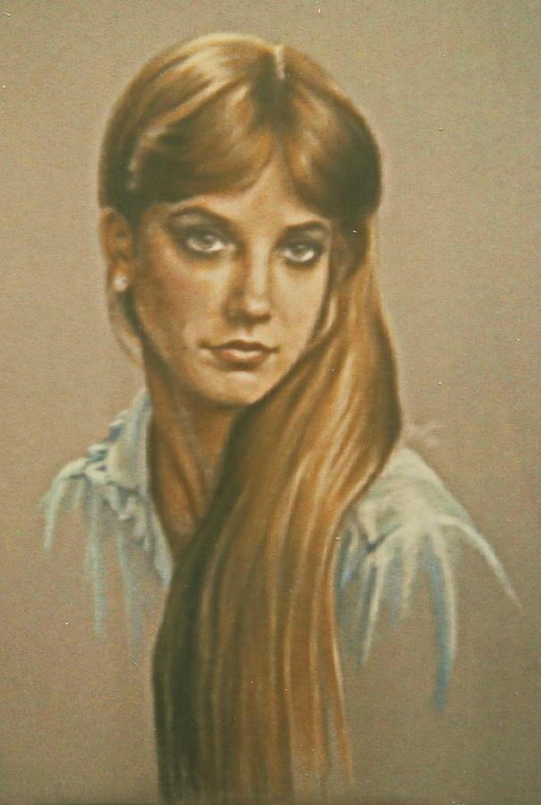 Linda by Barbara Keith