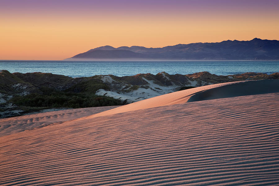 Lines In Sand Photograph by Mimi Ditchie Photography