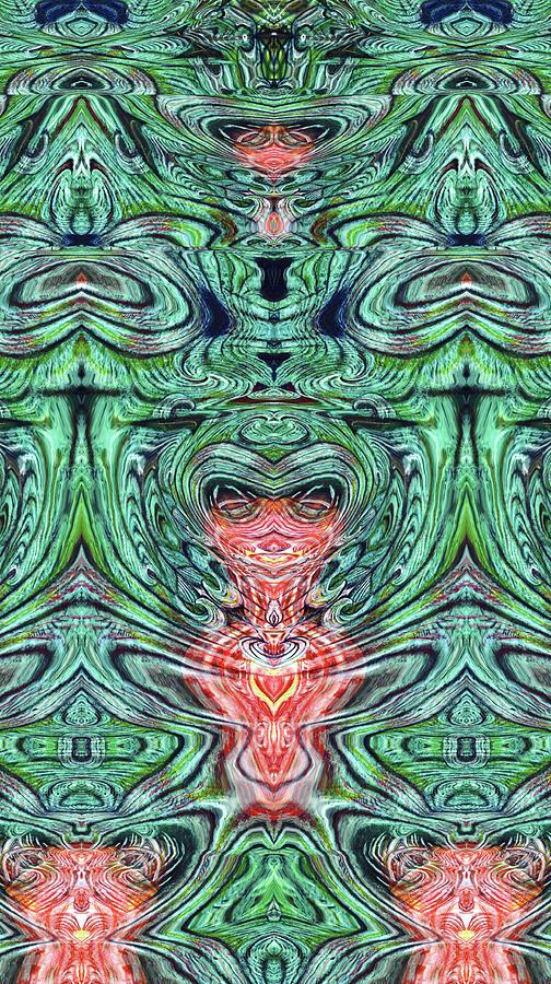 Liquid Cloth by Jeremy Robinson