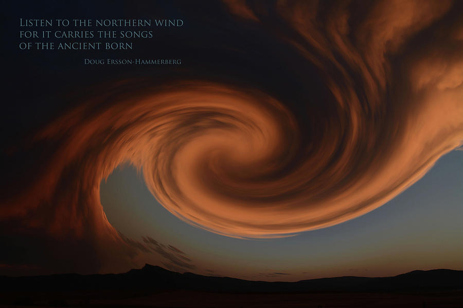 Listen to the Northern Winds by Whispering Peaks Photography