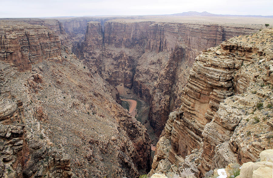 Little Colorado River Gorge by Jonathan Thompson