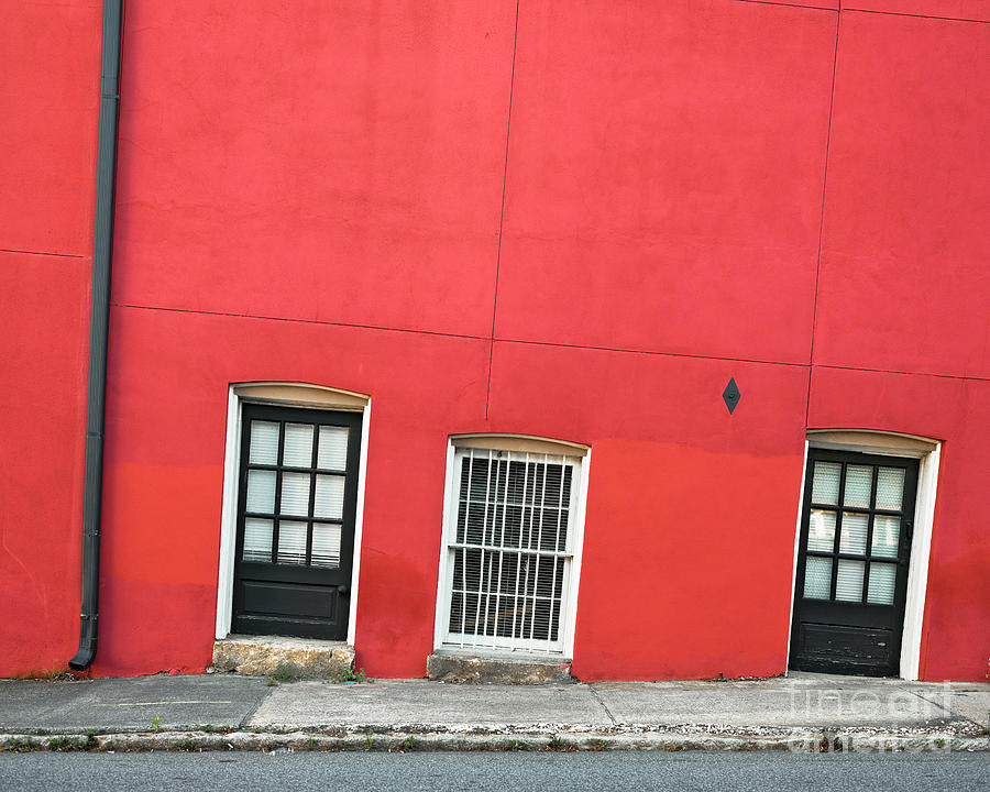 Little Doors by Patrick M Lynch