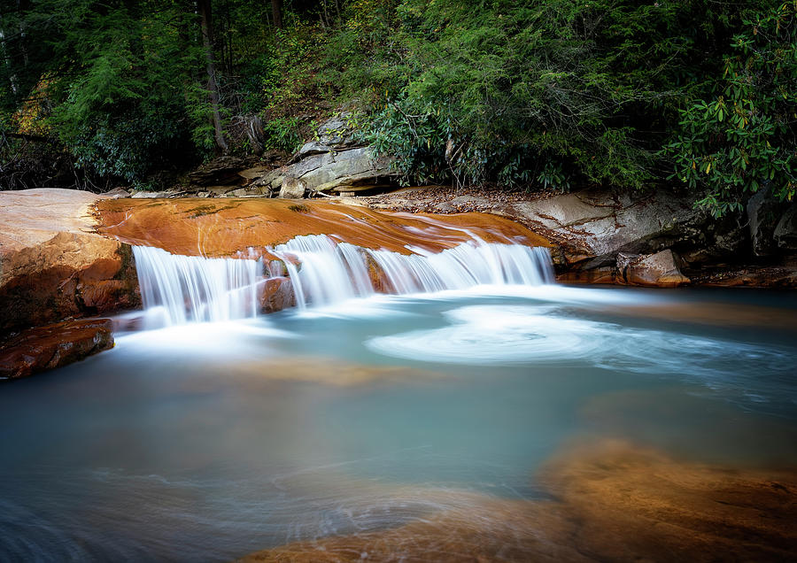 Little Falls by Ryan Wyckoff
