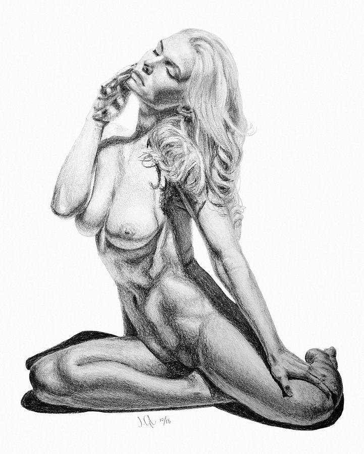 Liz by Joseph Ogle