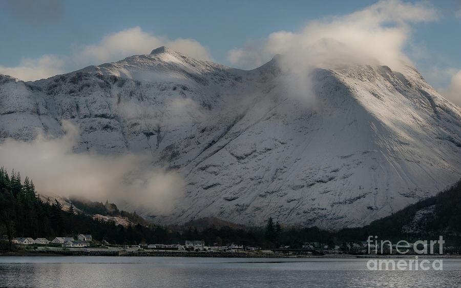 Loch Leven Glencoe Photograph
