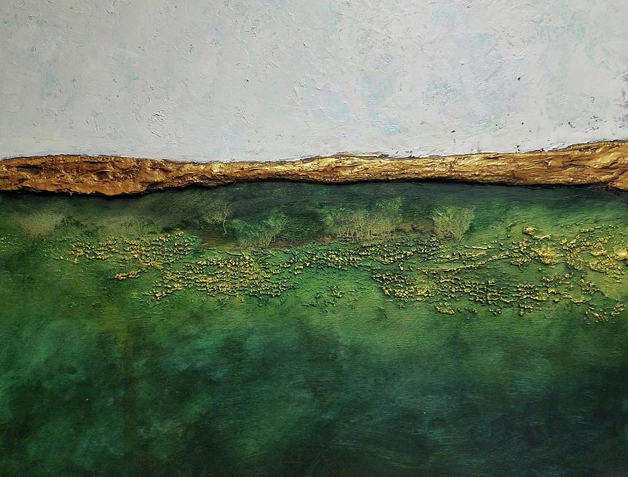 Loch's Nest by Brenda Leedy