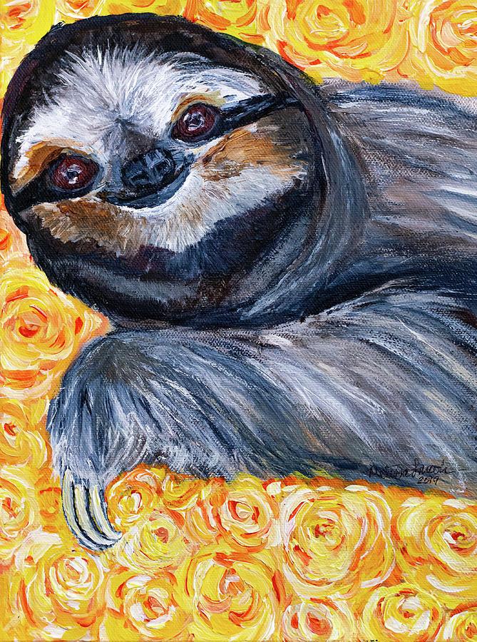 Lola's Spirit Animal by MKD Lincoln