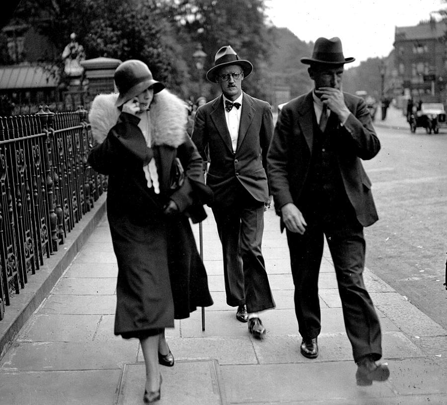London, England, 4th July 1931, Irish Photograph by Popperfoto