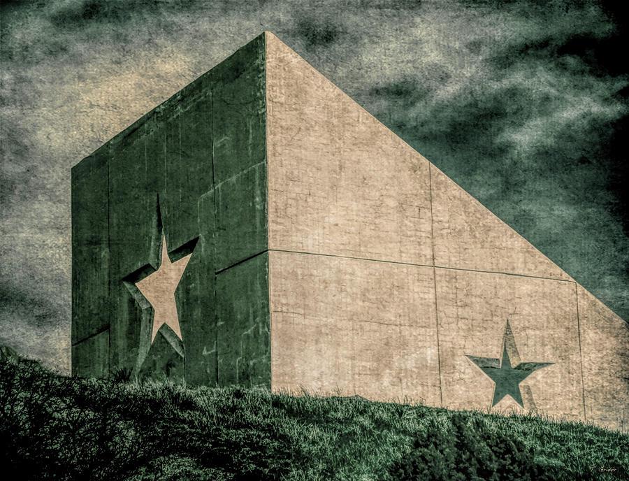 Lone Star  by TONY GRIDER