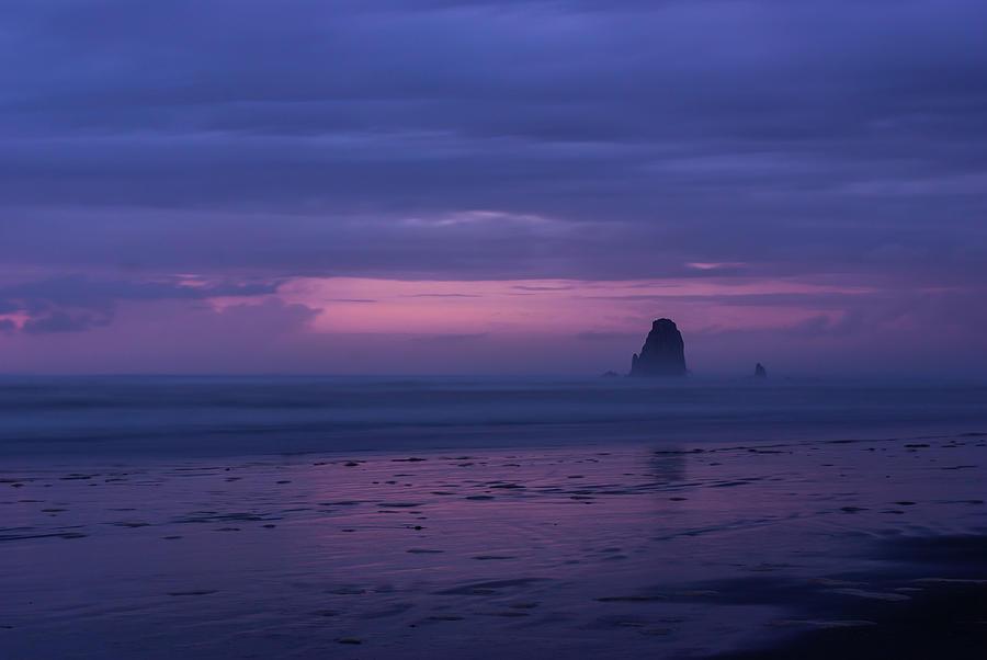 Lonely Sea by Ken Dietz