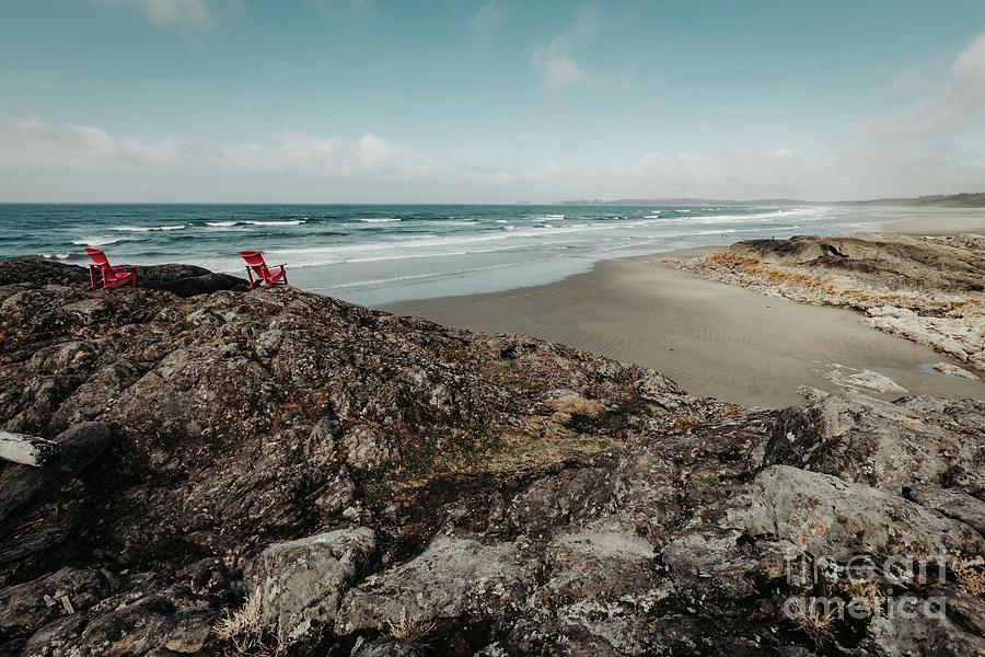 Long Beach Vacation by Alanna DPhoto