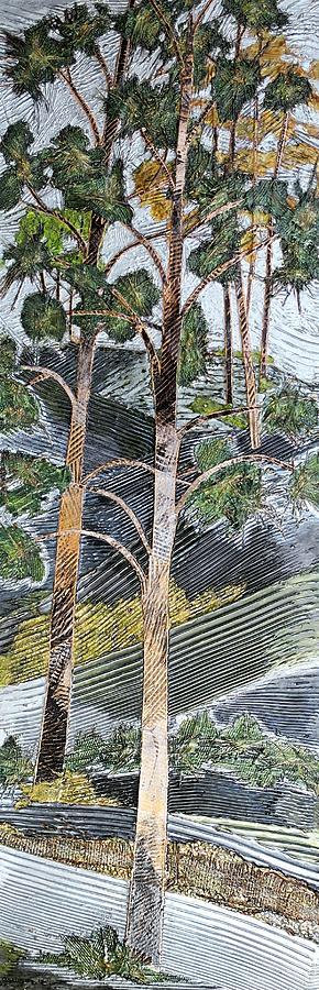 Longleaf #4 by Carla Carlson