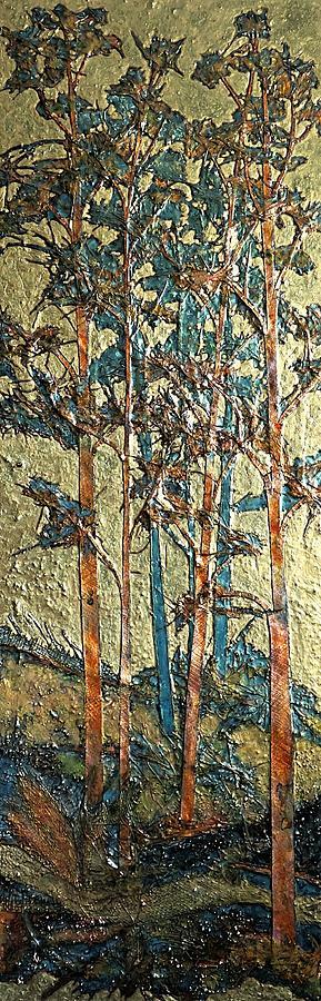 Longleaf #6 by Carla Carlson