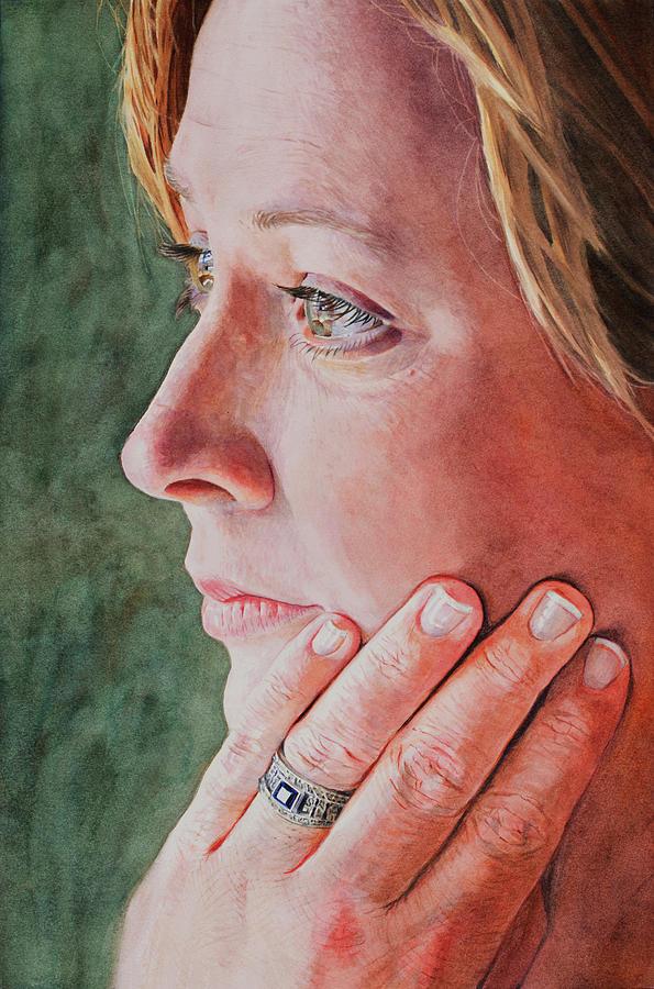 Looking Forward by Christopher Reid