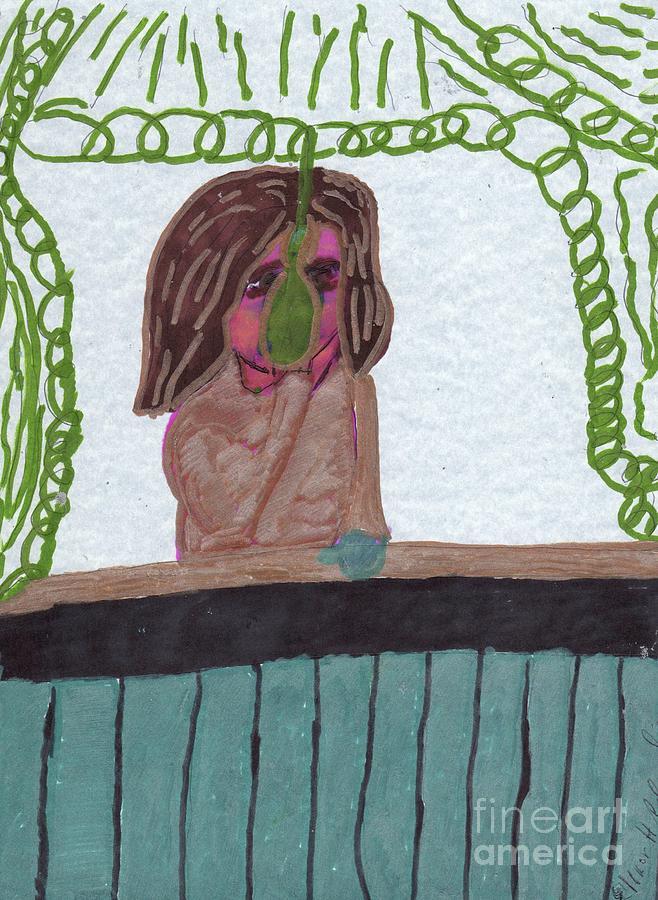 Looking on the Inside Out by Elinor Helen Rakowski
