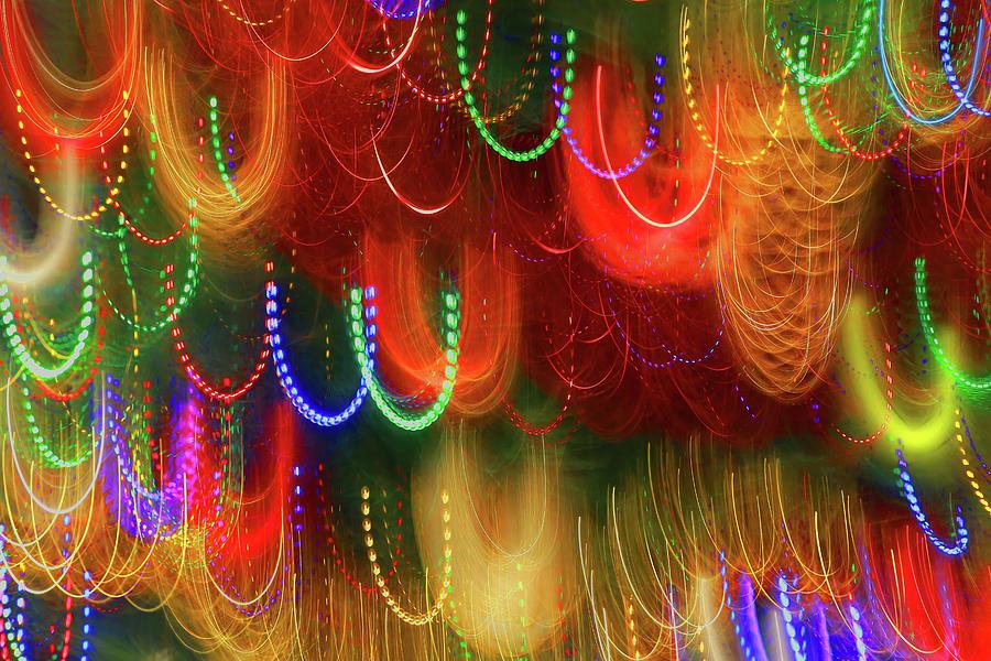 Loop de Loop by Nareeta Martin