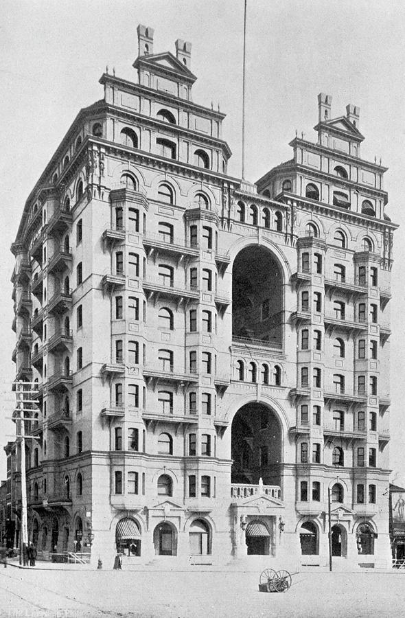 Lorraine Hotel by Unknown