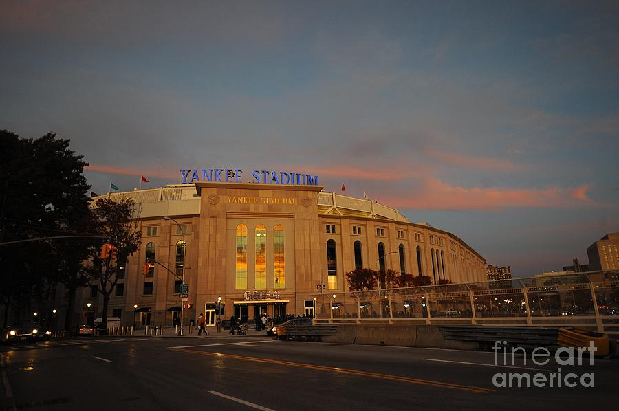 Los Angeles Angels Of Anaheim V New Photograph by Rich Pilling