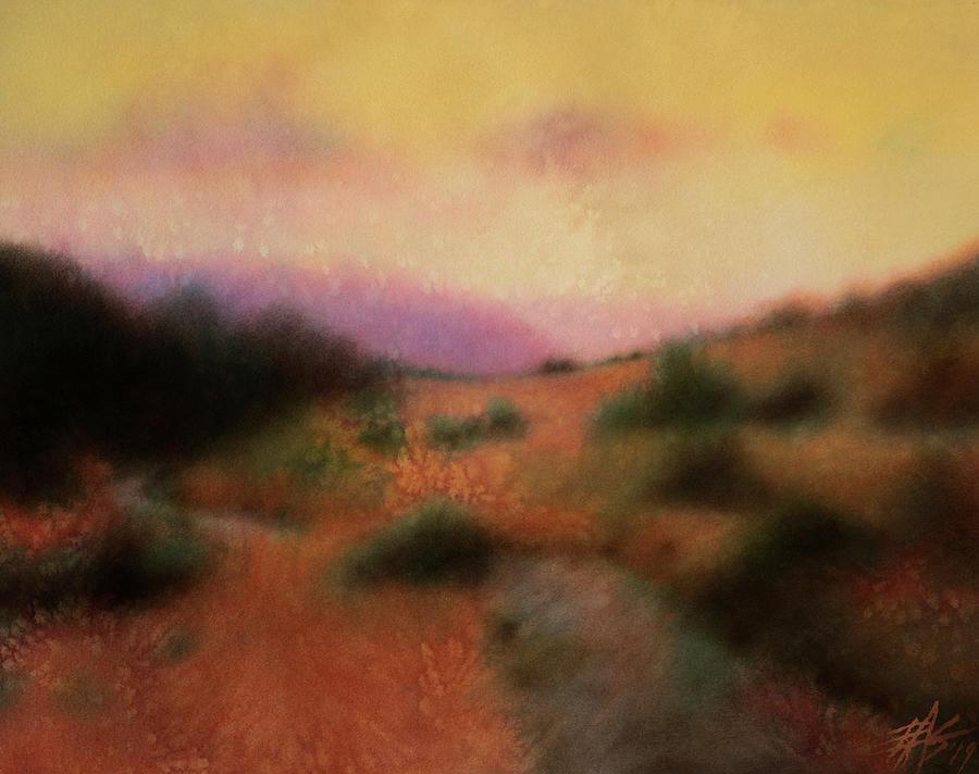 Los Penasquitos Canyon XVII by Robin Street-Morris