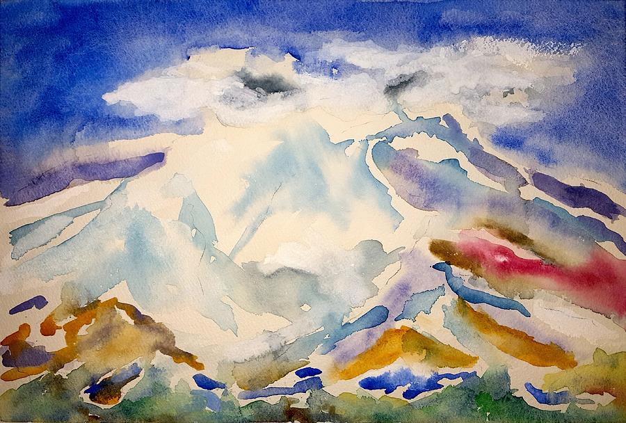 Lost Mountain Lore by John Klobucher