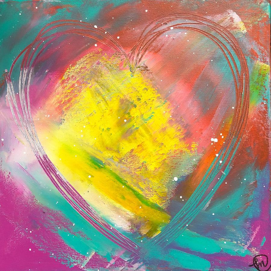 Love always by Monica Martin