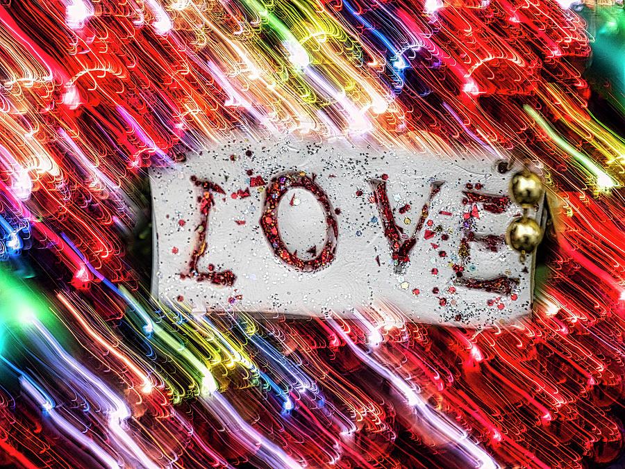Love by David Kay