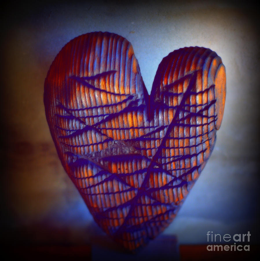 Love Hurts by David Hinds
