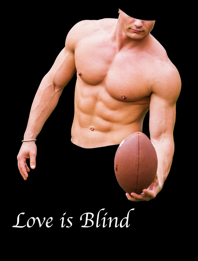 Love is Blind 2 by Alexander Image