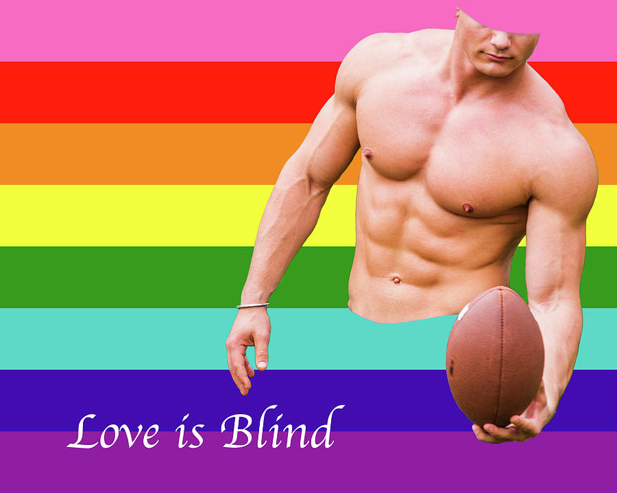 Love is Blind 4 by Alexander Image