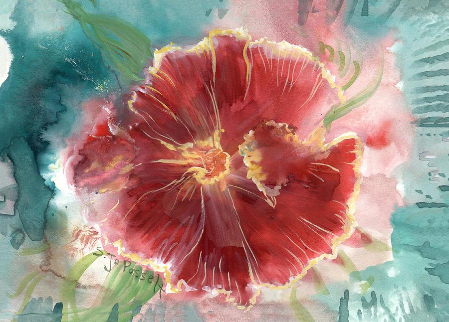 Love is Power by Sheri Jo Posselt
