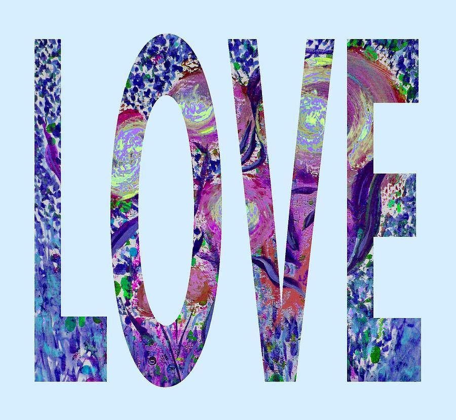 Love Letters 3 by Corinne Carroll