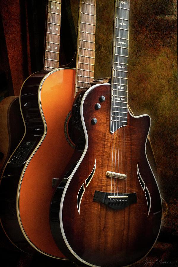 Love of Music by John Rivera
