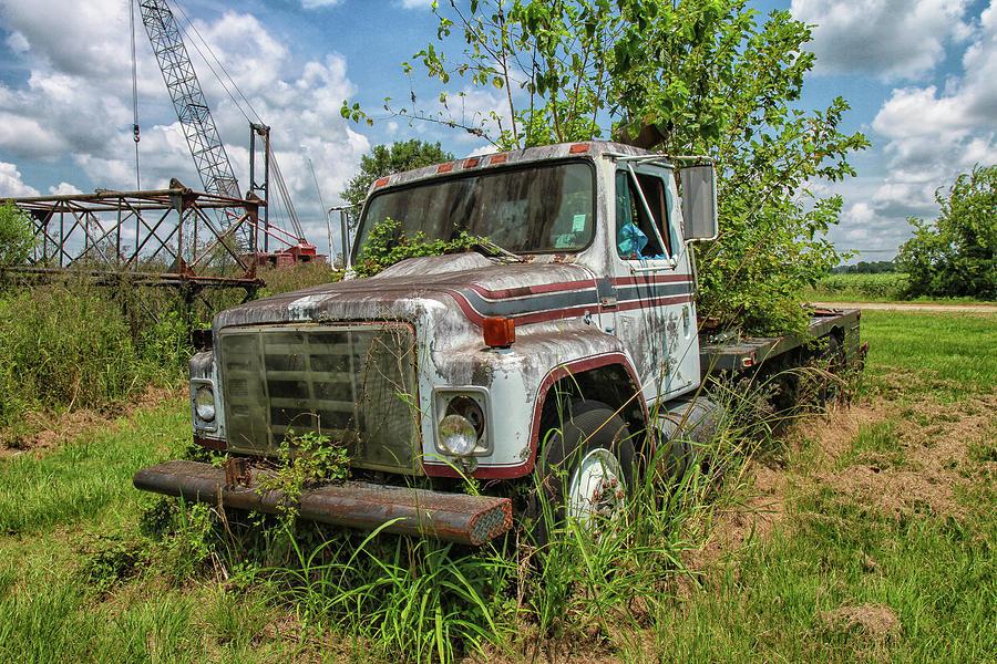 Low Emission Vehicle Photograph