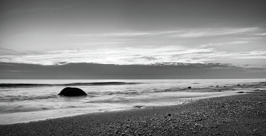 Low Tide 4 by Steve DaPonte
