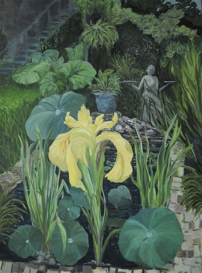 Lowcountry Pond Garden by Deborah Smith