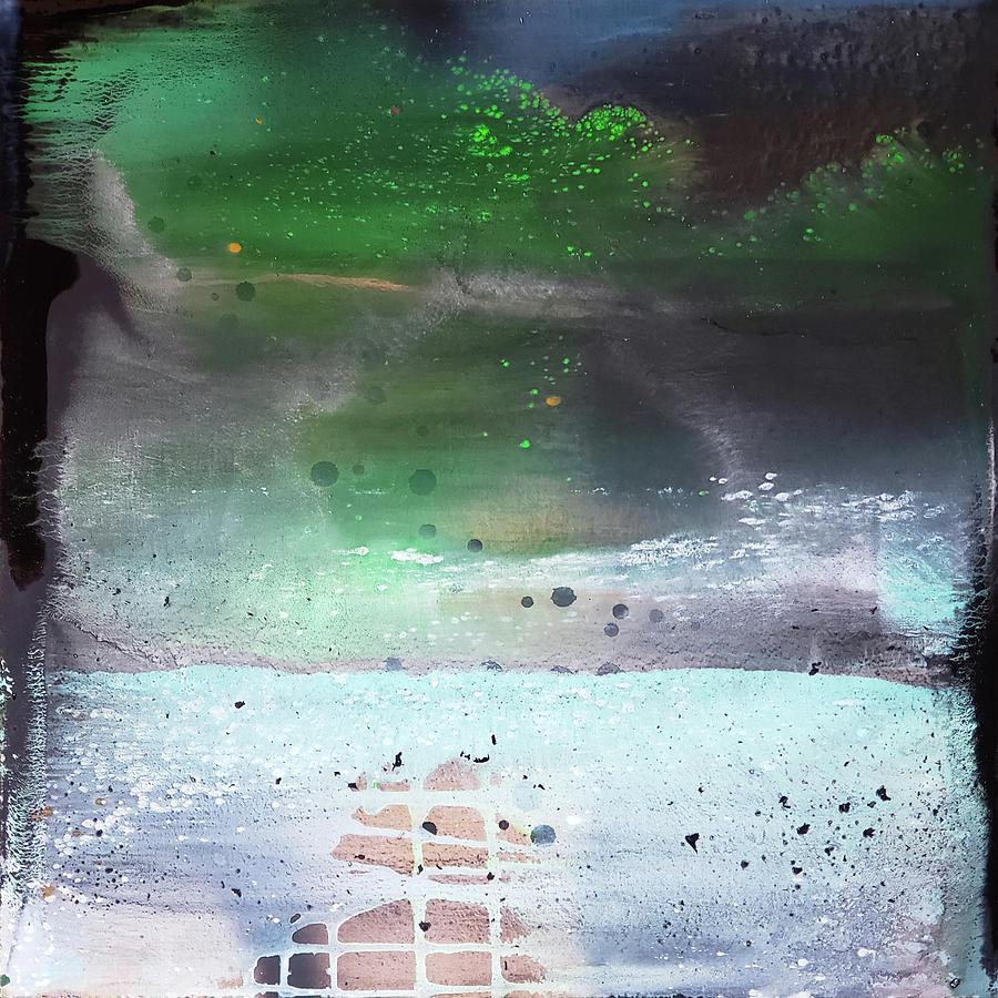 Lower Heaven by Paul Kole