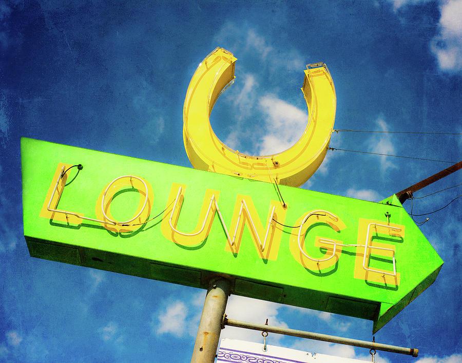 Lucky U Lounge by Sonja Quintero