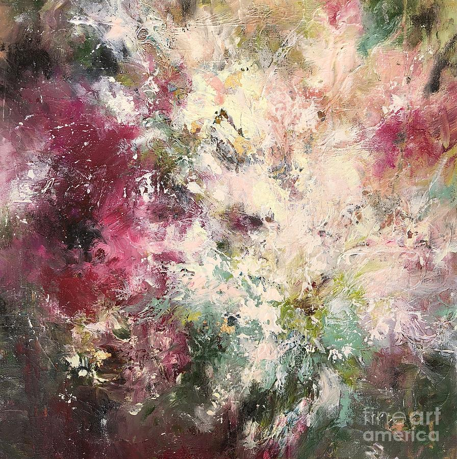 Luminance by Vickie Fears