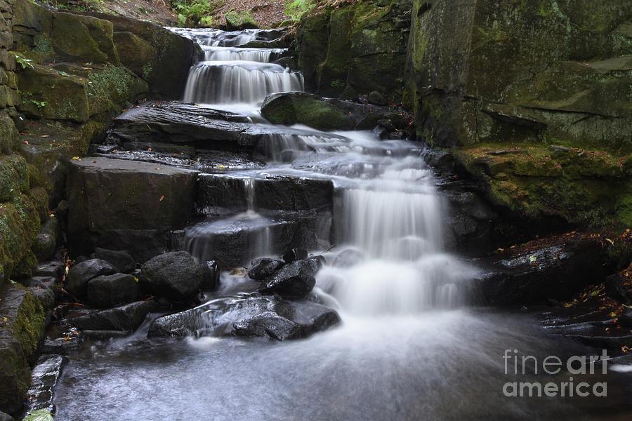 Lumsdale Falls 11.0 by Yhun Suarez