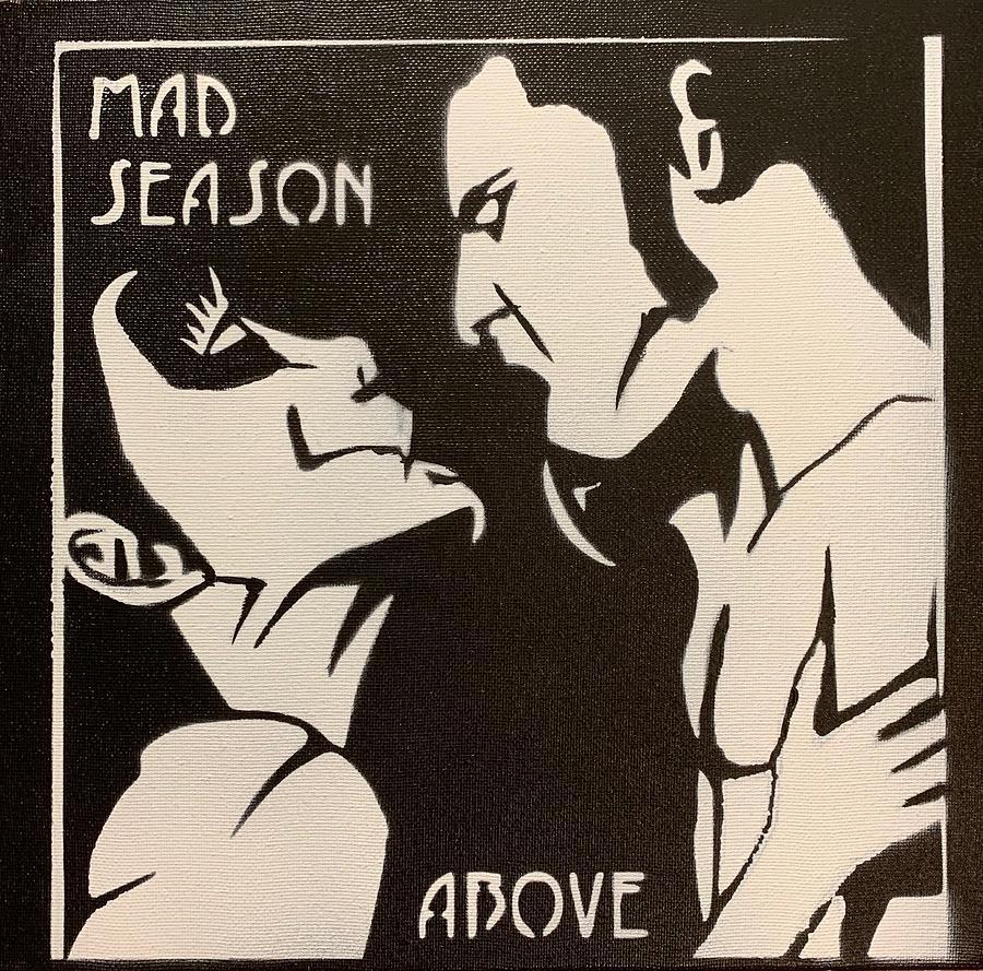 Madison : Mad season cover art