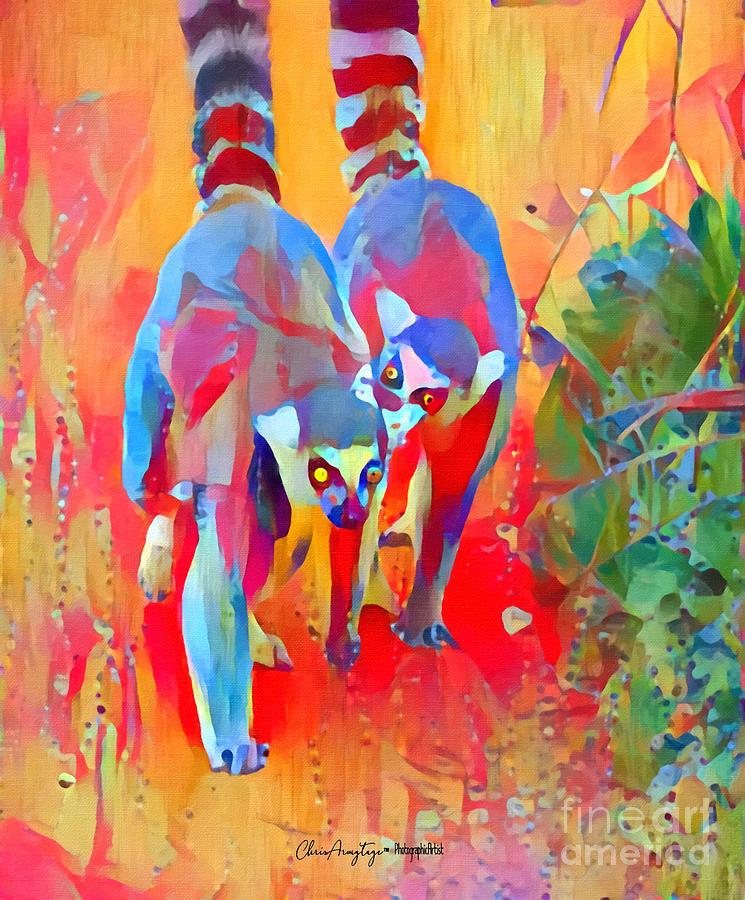 Madagascar Dreaming by Chris Armytage