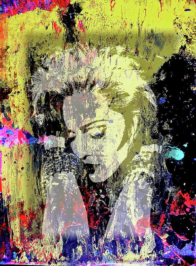 MADonna by Jayime Jean
