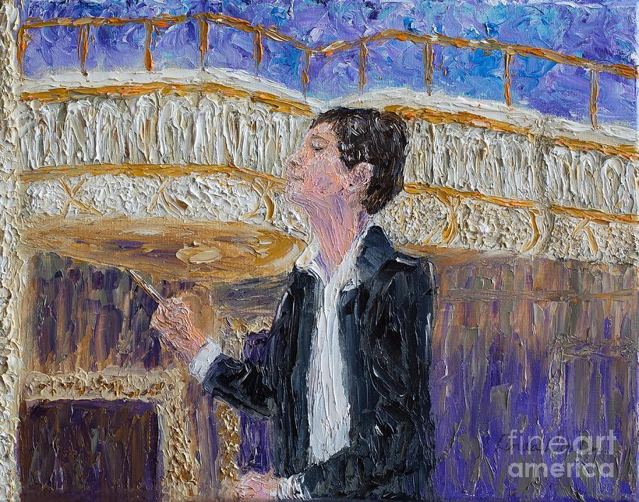 Maestro Magic by Linda Donlin
