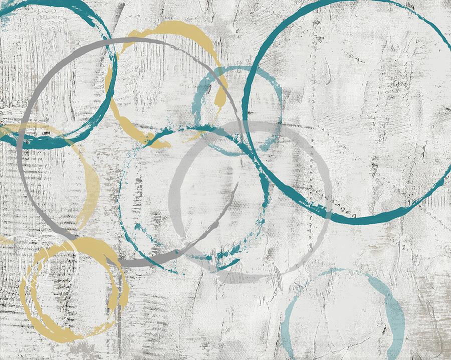Magic Circles 1 by Ramona Murdock