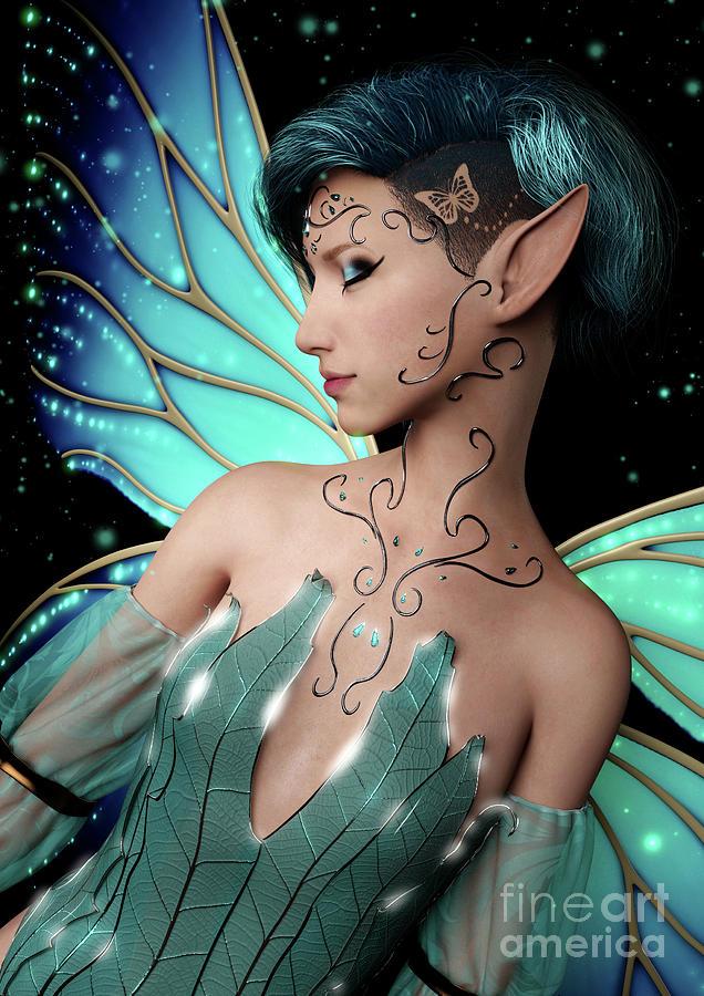 Magic by Elle Arden Walby