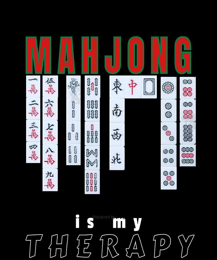 Mah Jong T Online