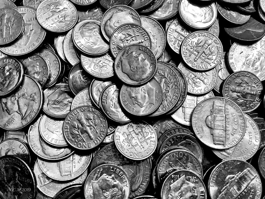 Makes Cents by Catherine Melvin