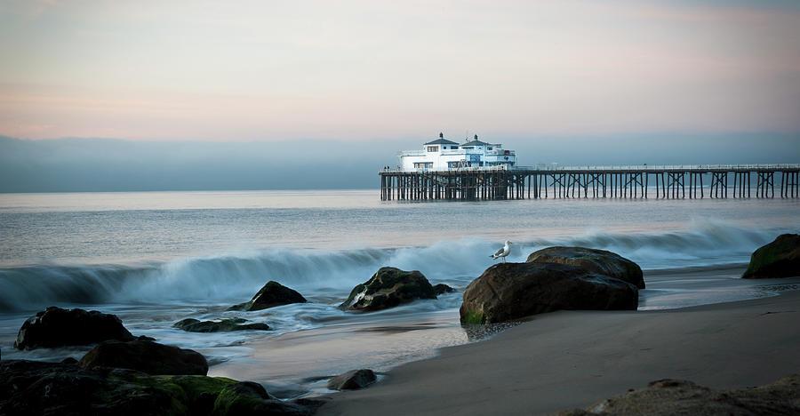 Malibu Beach Photograph by Jenniferphotographyimaging