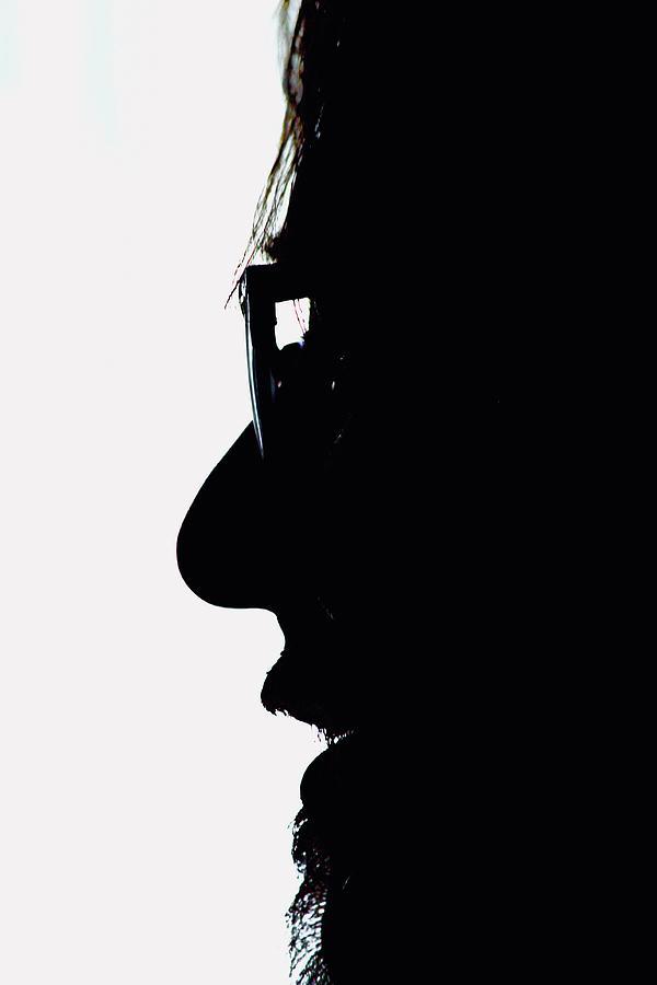 Portrait Photograph - Man by Gillis Cone