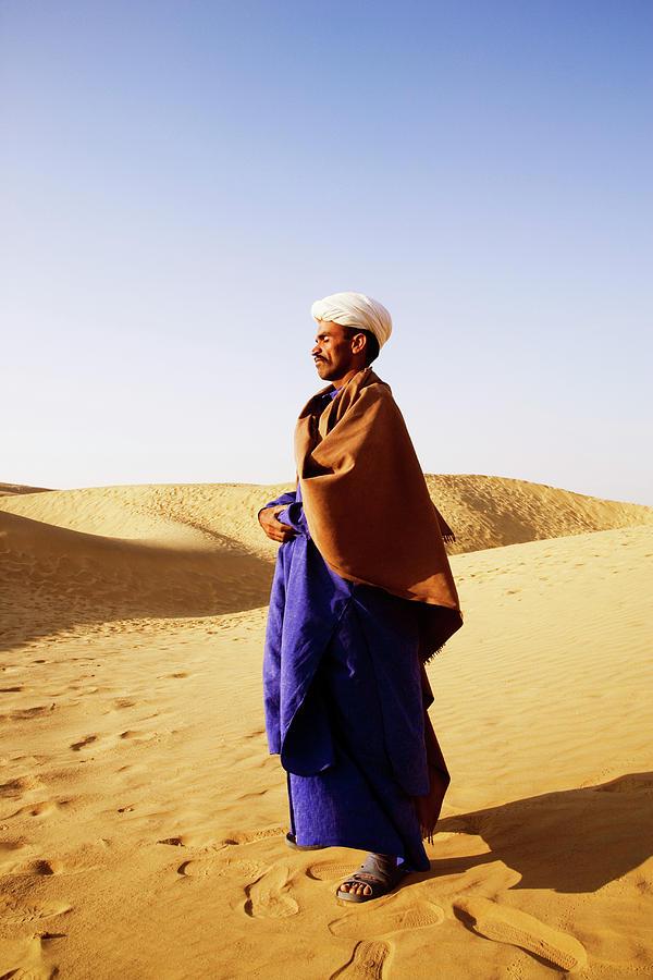 thar desert people - 600×900